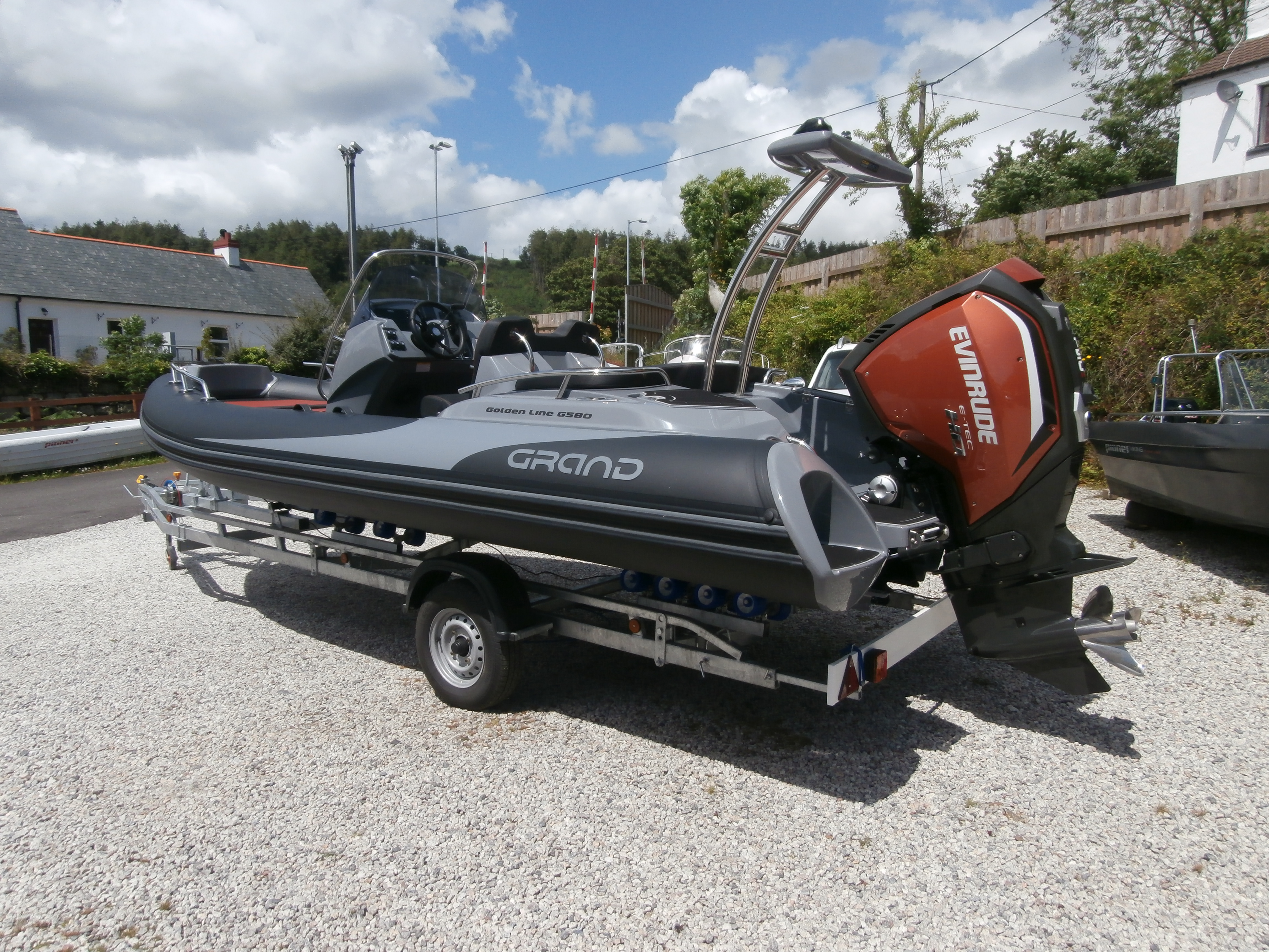 Boats For sale - OSM Boats